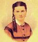 "Profile photo:  Helen G. ""Nellie"" <I>Murphy</I> Arques"