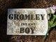 Infant Boy Gromley