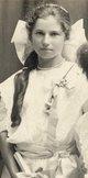 Marjorie Glyta <I>Little</I> Leonard