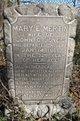 Mary E. <I>Mertin</I> Jones