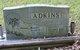 Gladys Mae <I>Ward</I> Adkins