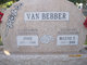 John VanBebber
