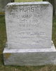 Alice M Hurst
