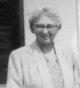 Edith E Thurman
