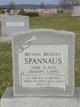 Michael Bradeen Spannaus