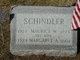 Maurice William Schindler