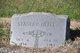 Stanley Earl Hefley