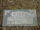 Louis J Walsh