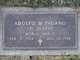 Profile photo:  Adolfo D Pagano