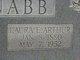 Laura Elizabeth <I>Arthur</I> McNabb