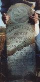 Margaret Ann <I>Adair</I> Murray