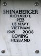 Richard Leslie Shinaberger
