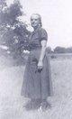 Profile photo:  Vida Belle <I>Woodrow</I> Church