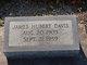 James Hubert Davis