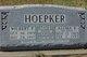 Wilbert F Hoepker