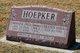 Colleen Edna <I>Schmelzel</I> Hoepker