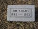 "James ""Jim"" Adams"