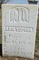 Anna Sophia Blair