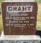 S. Anne Grant