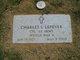 "Charles Lester ""Charlie"" Lefever, Sr"