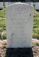 Profile photo:  William Victor Parrett