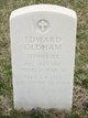Profile photo:  Edward Oldham