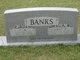 Calvin Monroe Banks
