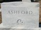 John Forrest Ashford