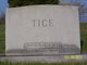 Ollie <I>Griffin</I> Tice