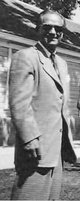 Oscar Fred Glass, Sr