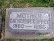 Catherine <I>Rapp</I> Coffey