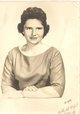 Profile photo:  Betty Jo <I>Bishop</I> Bankson