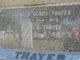 Francis Thomas Henry Thayer