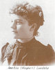 Profile photo:  Amelia C <I>Wagner</I> Luedeke