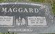 Ancil Maggard