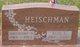 Theodore N Heischman