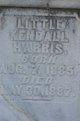 William Kendall Harris