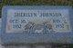 Mary Sherilyn Johnson