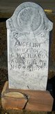 Angelina <I>Lord</I> Eiland