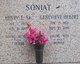 Henry Ernest Soniat, Sr