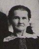 Augusta Mathilda <I>Lundberg</I> Rosenquist