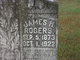 James Henry Rogers