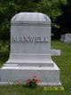 Eliza <I>Ferris</I> Maxwell