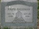 Ralph Hagerman
