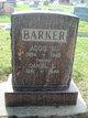 Profile photo:  Daniel Loman Barker