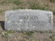 Francis Marion Simpson