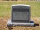 Annie B <I>Lott</I> Dillard