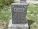Ida B <I>Whitaker</I> King