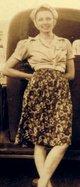 Ariel Elizabeth <I>Beatty</I> Wagner