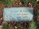 Albert William Hinger